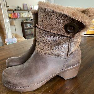 Dansko winter boots